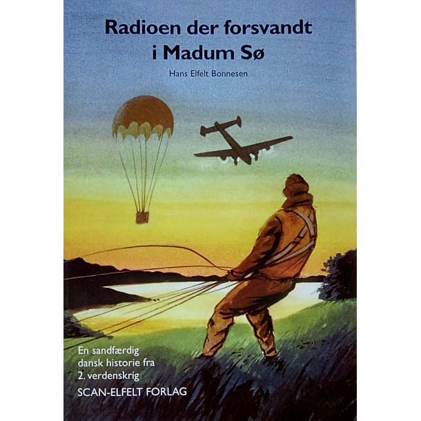 Radioen der forsvandt i Madum Sø
