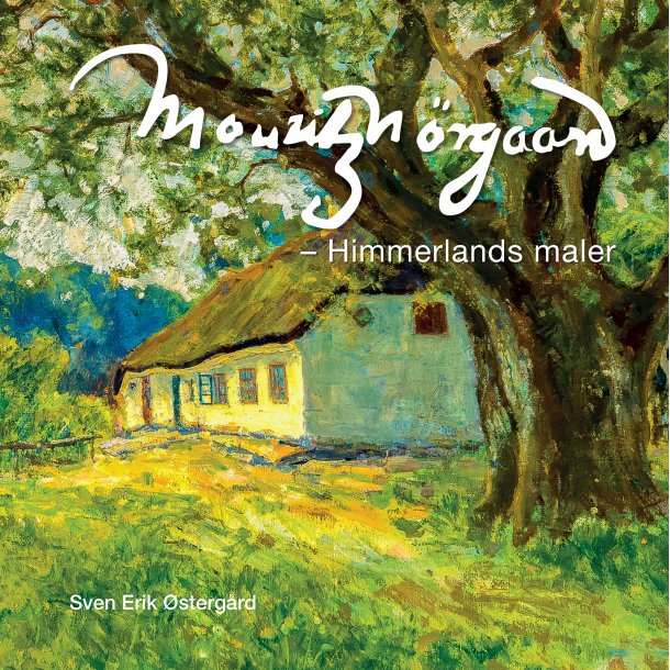 Mouritz Nørgaard - Himmerlands maler