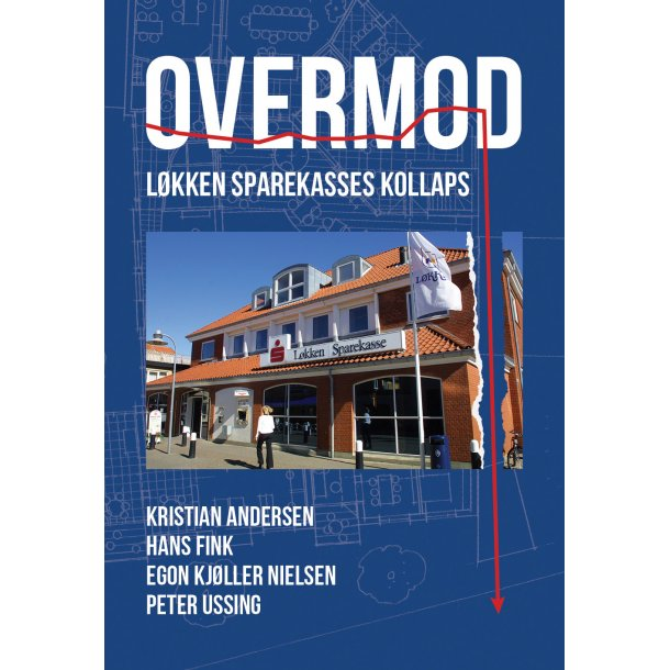 Overmod - Løkken Sparekasses kollaps