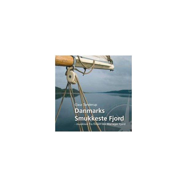 Danmarks Smukkeste Fjord - CD